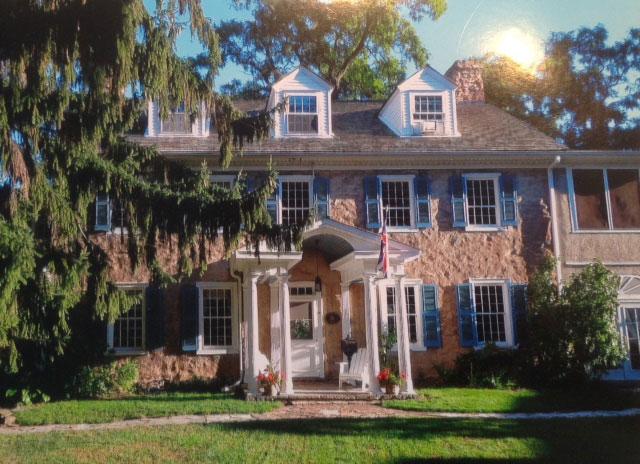 Nelles Manor